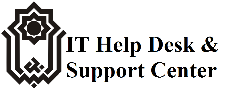 BASU ICT Support